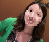 【再編集完全版】M字が嬉しい細身美人のアパレル店員さん、無防備すぎる神接客!