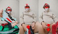 【赤い靴の配達員】デリバリーサービス #003