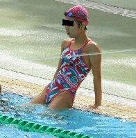 競泳大会-077