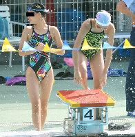 競泳大会-071
